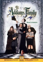 The Addams Family / Семейство Адамс (1991)