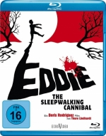 Eddie: The Sleepwalking Cannibal / Еди: Сомнамбулът канибал (2012)