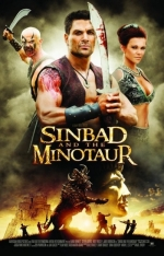 Sinbad and the Minotaur / Синбад и Минотавърът (2011)