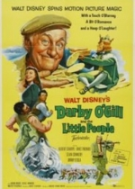 Darby O'Gill and the Little People / Дарби О`Гил и Леприконите (1959)