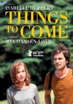 Things to Come / L'avenir (2016)