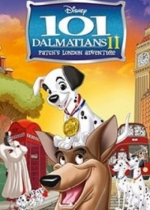 101 Dalmatians II: Patch's London Adventure / 101 далматинци ІІ: Приключението на Пач в Лондон (2003)