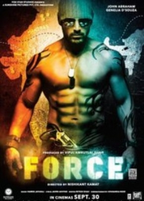 Force / Force (2011)