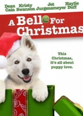 A Belle for Christmas / Кученце за Коледа (2014)