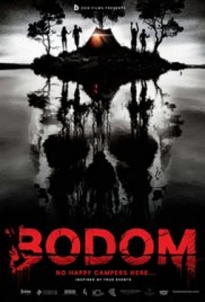Bodom / Езерото Бодом (2016)