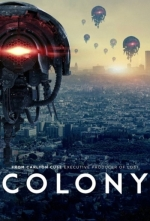 Colony Season 2 / Колония Сезон 2 (2017)