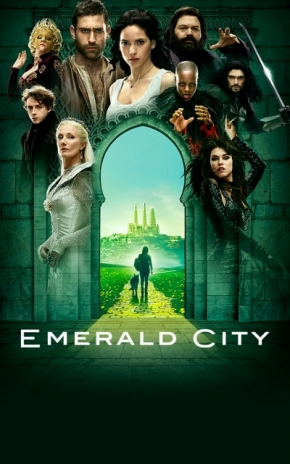 Emerald City Season 1 / Изумруденият град  Сезон 1 (2017)