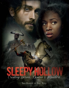 Sleepy Hollow Season 4 / Слийпи Холоу Сезон 4 (2017)