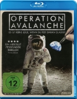 Operation Avalanche / Операция Лавина (2016)