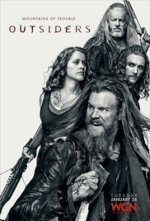 Outsiders Season 2 / Аутсайдери Сезон 2 (2017)