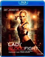 Lady Bloodfight  / Госпожа