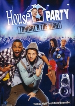 House Party: Tonight's the Night / Купон: Незабравима нощ (2013)