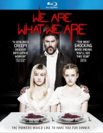 We Are What We Are / Такива, каквито сме (2013)