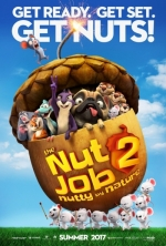 Трейлър - The Nut Job 2: Nutty by Nature (2017)