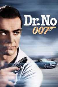 James Bond 007: Dr. No / Доктор Но (1962)