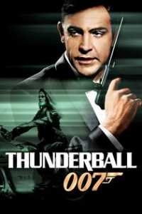 "James Bond 007: Thunderball / Операция ""Мълния"" (1965)"