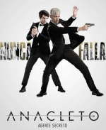 Spy Time / Anacleto: Agente secreto / Анаклет: Секретен агент (2015)