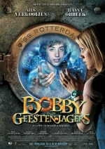 Bobby and the Ghost Hunters / Боби и ловците на духове (2013)