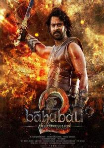 Baahubali 2: The Conclusion / Бахубали 2 (2017)