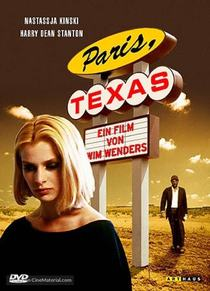 Paris, Texas / Париж, щата Тексас (1984)