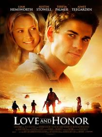 Love and Honor / Любов и чест (2012)