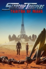 Трейлър - Starship Troopers: Traitor of Mars  (2017)
