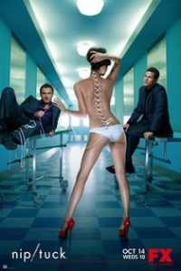 Nip/Tuck Season 6 / Kръцни/Срежи Сезон 6  (2009)