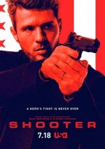 Shooter Season 2 / Снайперист Сезон 2 (2017)