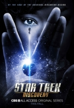 Star Trek: Discovery Season 1 / Стар Трек: Дискавъри Сезон 1 (2017)