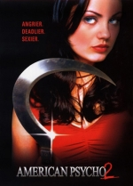 American Psycho II: All American Girl / Американски психар 2 (2002)