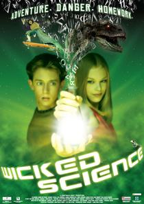Wicked Science Season 2 / Щура наука Сезон 2 (2005)