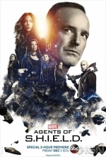 Agents of S.H.I.E.L.D Season 5 / Агентите на ЩИТ Сезон 5 (2017)