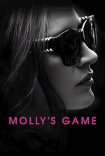 Трейлър - Molly's Game / Molly's Game (2017)