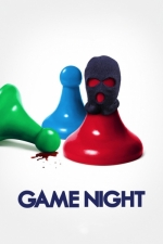 Трейлър - Game Night / Game Night (2018)