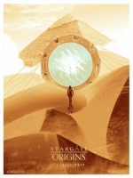 Stargate Origins Season 1 / Старгейт Генезис Сезон 1 (2018)