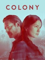 Colony Season 3 / Колония Сезон 3 (2018)