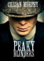 Peaky Blinders Season 1 / Остри Козирки Сезон 1 (2014)