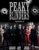 Peaky Blinders Season 3 / Остри Козирки Сезон 3 (2016)
