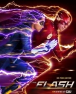 The Flash Season 5 / Светкавицата Сезон 5 (2018)
