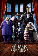 Трейлър - The Addams Family