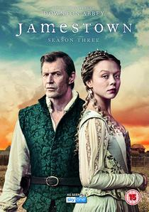 Jamestown Season 3 / Джеймстаун Сезон 3 (2019)