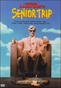 National Lampoon's Senior Trip / Гимназисти в Белия Дом (1995)