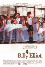 Billy Elliot / Били Елиът (2000)