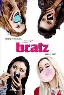 Bratz : The Movie / Братз : Филмът (2007)