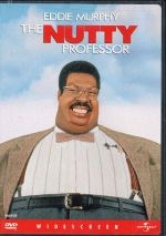 The Nutty Professor / Смахнатият професор (1996)