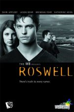 Roswell Season 2 / Розуел Сезон 2 (2000)