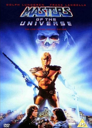 Masters of the Universe / Господари на вселената (1987)
