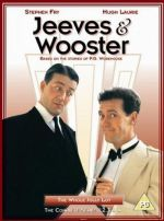 Jeeves and Wooster Season 1 / Джийвс и Устър Сезон 1 (1990)