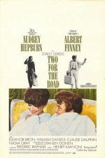 Two for the Road / Двама по пътя (1967)