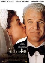 Father of the Bride / Бащата на булката (1991)